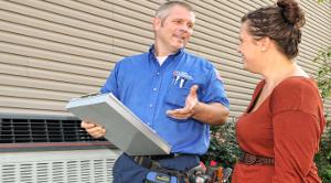 Air Conditioning System Installs
