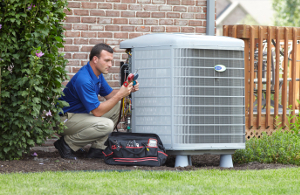 Pebble Creek Air Conditioner